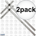 Empire 419-48 2pk 48'' Adjustable Drywall T-Square