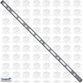 "Empire E80.72 72"" Heavy-Duty True Blue Aluminum Level"
