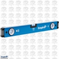 "Empire EM75.24 24"" True Blue Magnetic Box Level"