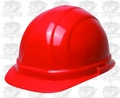 ERB 19134 Red Slide-Lock Omega II Hard Hat
