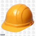 ERB 19952 Yellow Ratcheting Omega II Hard Hat