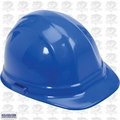 ERB 19956 Blue Ratcheting Omega II Hard Hat
