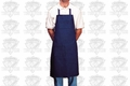 ERB F4 Denim Shop Apron