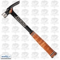 Estwing E19S 19oz Ultra Series Leather Grip Smooth Face Framing Hammer