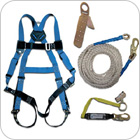 Fall Safety Protection