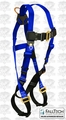 FallTech 7015 Full Body Safety Fall Arrest Harness