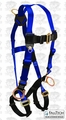 FallTech 7017 Contractor Full Body Harness
