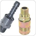 Fittings, Couplers and Valves