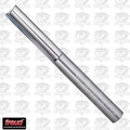 Freud 04-108 Solid Carbide Double Flute Straight Bit