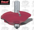 Freud  2+2 Raised Panel Router Bits *ALL*