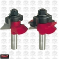 Freud 99-191 V Panel Router Bit Set O-B