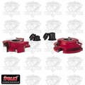 "Freud EC-261 3/4"" Stock Male/Female Cabinet Door Shaper Cutter Set OB"