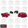 "Freud EC-261 3/4"" Stock Male / Female Cabinet Door Shaper Cutter Set"