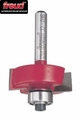 Freud  Rabbeting Router Bits