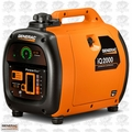 "Generac 6866 iQ 2000 Watt Inverter ""Quietest Inverter You Can Buy"""
