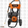 Generac 6921 2500 PSI Pressure Washer Newest replaces 6020