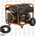 Generac 6931 Portable Generator GP8000E Electric Start 50 States CARB + Cord
