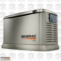 Generac 7034 EcoGenTM 15kW Standby Generator for Off Grid Applications