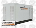 Generac QT02224JNAX 22kW 120/240V 3Ph QuietSource Standby Generator CARB