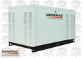 Generac QT02724ANAX 27,000 Watt QuietSource Standby Generator CARB Compliant