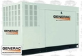Generac QT04854ANAC 48,000 Watt QuietSource Home Standby Generator