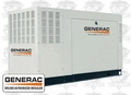 Generac QT04854KNAX 48kW 277/480V 3Ph QuietSource Standby Generator