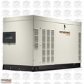 Generac RG02724JNAX 27kW 120/240V 3PH Protector Automatic Standby Generator