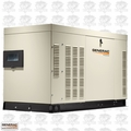 Generac RG03624JNSX 36kW 120/240V 3PH Protector Automatic Standby Generator