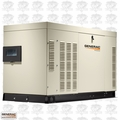 Generac RG04524KNSX 45KW 277/480V 3PH Protector Automatic Standby Generator