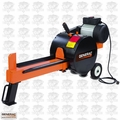 Generac WDSRXGCNXQDOX3 10-Ton 15 Amp Kinetic Electric Log Splitter