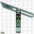 General Tools 828 Digital Sliding T-bevel Electronic Protractor