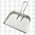 "Guetle DP 17"" Extra Heavy Aluminum Duty Dust Pan"