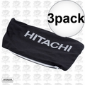 Hitachi 322955 Replacement Dust Bag 3x