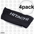 Hitachi 322955 Replacement Dust Bag 4x