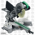 "Hitachi C8FSE 8-1/2"" Sliding Compound Miter Saw"