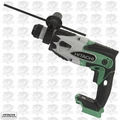 Hitachi DH18DSLP4 18-Volt Lithium-Ion SDS-Plus Rotary Hammer (Tool Only)