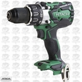 Hitachi DS18DBL2P4 18V Lithium Ion Brushless Driver Drill (Tool Only)