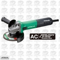 Hitachi G12VE 4-1/2'' AC Brushless Angle Grinder