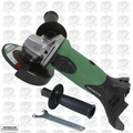 """Hitachi G18DSLP4 18V Lithium-Ion 4-1/2"""" Angle Grinder (Tool Only)"""