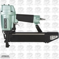 "Hitachi N5008AC2 7/16"" Crown Construction Sheathing Stapler 16GA OB"
