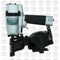 "Hitachi NV45AB2 7/8"" To 1-3/4"" 16 Deg. Coil Roofing Nailer"