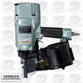 "Hitachi NV83A4 3-1/4"" Full Head Construction Coil Nailer 16 Deg NV83A3"