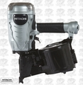 "Hitachi NV90AGS 3-1/2"" Coil Framing Nailer"