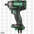 Hitachi WR18DBDL2P4 18V Li-Ion Brushless 1/2'' Impact Wrench (Tool Only)
