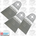 "Imperial Blades 3MM270 3pk 2-1/2"" 14TPI J-Tooth Blades HCS"