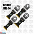 Imperial Blades 3MMTV Tin Storm Blade Variety Pack w/ bonus T335 Blade