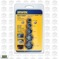 Irwin 394002 Bolt-Grip Expansion Set