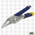 "Irwin Vise Grip 9LN 9"" Long Nose Locking Pliers"