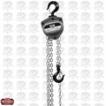 JET 102100 1 Ton Hoist W/ 10' Lift PLUS Overload Protection