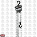 JET 104100 1/2 Ton Hoist W/ 10' Lift PLUS Overload Protection